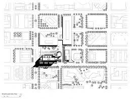 United Center Floor Plan by United States Courthouse San Diego U2013 Richard Meier U0026 Partners