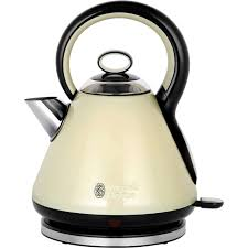 Russell Hobbs Kettle And Toaster Set Russell Hobbs Legacy 21882 Kettle Cream