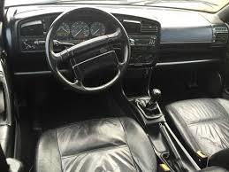 New Passat Interior Dwindling Supply 1996 And 1997 Volkswagen Passat Glx Vr6 Variants
