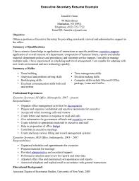 resume problem solving skills example stylish inspiration ideas secretary resume examples 5 secretary download secretary resume examples