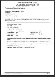 Sample Reference Resume by Sample Reference List For Employment