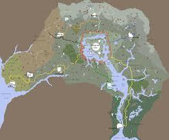 Greenshade Ce Treasure Map Cyrodiil Map Eso Eso Fashion Furnishings Vendor Beyond Skyrim Home