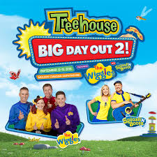 family lifestyle treehouse big day out 2 do the daniel real