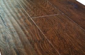 gunstock hickory vanwood floors