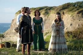 mariage celtique druidisme mariage celtique