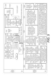 patent us8306649 system and process for improving container flow