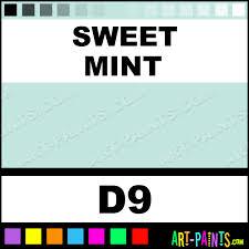 sweet mint casual colors spray paints aerosol decorative paints