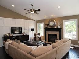 LOVE THIS FAMILY ROOM Living Room Decorating Ideas On A Budget - Family room ideas on a budget