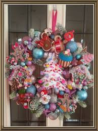 candyland tree ornaments rainforest islands ferry