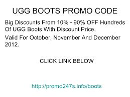 ugg discount code december 2014 ugg boots promo code october 2012 november 2012 december 2012 1 638 jpg