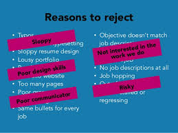 Example Of Bad Resume Resume Cv Cover Letter Bad Resume Samples Pin Bad Sample Resumes