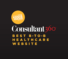 Best B Hmp U0027s Consultant360 Wins Eddie Award For Best B To B Healthcare