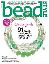 beading necklace styles images Bead style march 2016 beading jewelry store jpg