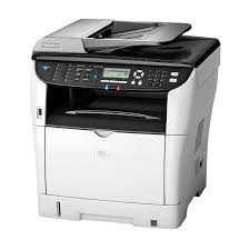 amazon in buy ricoh sp 3510sf bw monochrome multi function laser