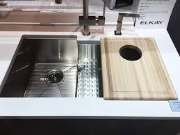 Elkay Faucets Kitchen Kitchen And Bath Trends At Kbis 2017 Sinks And Faucets U2014 Designed