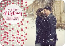 the classy woman 50 tiny prints christmas card giveaway
