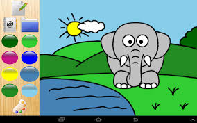 colors cute zoo animals 4 kids android apps on google play
