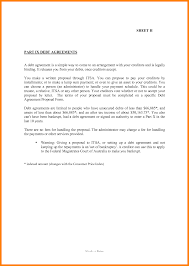settlement template letter 10 agreement to pay debt letter target cashier agreement to pay debt letter debt settlement agreement letter sample 229956 png