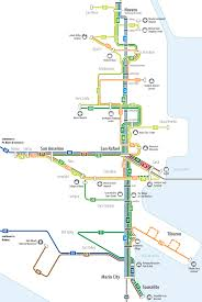 Denver Rtd Map Transit Maps U2014 Swiftly Leverage Big Data To Move Your City