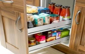 Kitchen Storage Solutions For Small Spaces - small kitchen storage solutions storage for small bedrooms ideas