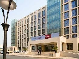 hotel in beijing mercure wanshang beijing