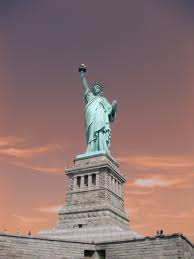 Lights Of Liberty Happy 129th Birthday To The Statue Of Liberty U S Department Of