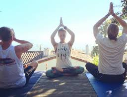 rasa yoga 200 hour teacher training sonya genel