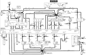 electrical schematics for 1997 jeep tj wiring diagram simonand