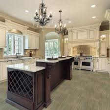 interior ideas interesting kitchen island with wine rack and home