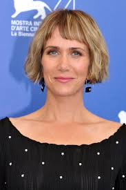 Downsizing Film by Kristen Wiig At Downsizing Photocall At Venice International Film
