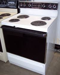 Ge Electric Cooktops Spruce Park Appliance