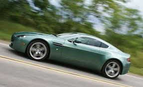 aston martin racing green 2009 aston martin v8 vantage u2013 instrumented test u2013 car and driver