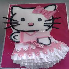 buy hello kitty cake 2d02 online in bangalore order hello kitty