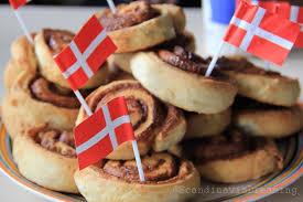 cuisine danoise devenir danois et la question de l identité nationale de l