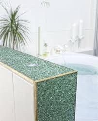 steinteppich badezimmer steinteppich im bad und dusche