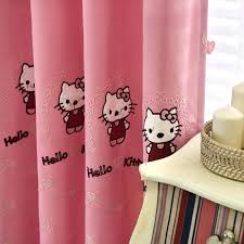 Blackout Nursery Curtains Uk Pink Nursery Curtains Teawing Co