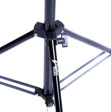 light stand cowboy studio top quality aluminum adjustable light stand with