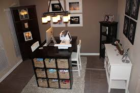 home office girly home office mediterranean desc task chair oak