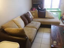 canapé maison achetez canapé d angle occasion annonce vente à bussy georges