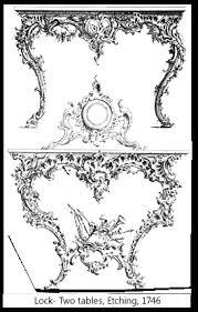 age of aristocracy georgian furniture