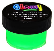 top 10 best glow in the dark paint reviews 2017