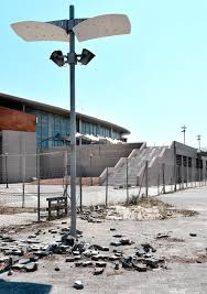 Rio Olympic Venues Now Abandoned Olympic Venues From Around The World Album On Imgur