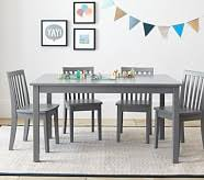Kids Activity Table With Storage Kids Activity Table With Storage Pottery Barn Kids