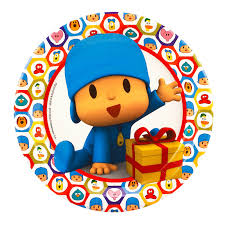 pocoyo cake toppers online birthday party supplies stores in singapore