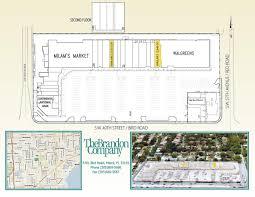 vet clinic floor plans red bird shopping center the brandon company