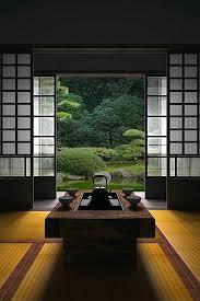 d馗oration japonaise chambre la décoration japonaise et l intérieur japonais en 50 photos