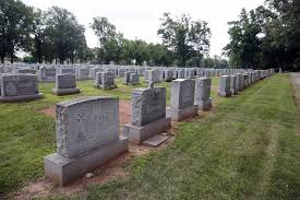 cemetery plots for sale bamboozled what happens to cemetery plots nj