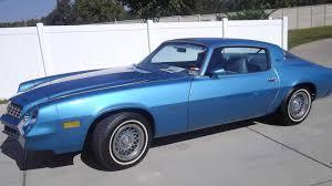 blue 1979 camaro 1979 chevrolet camaro berlinetta f22 2014