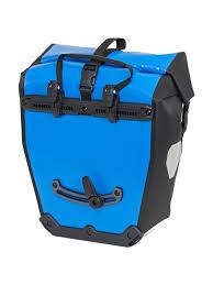 ortlieb back roller design ortlieb back roller design flow ozeanblau schw rack bag im