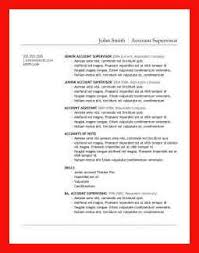Best Simple Resume by Best Word Resume Template Apa Example